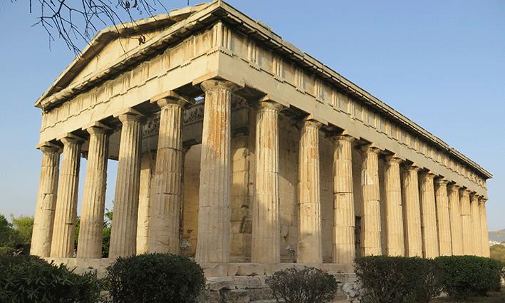 templo_hefesto_agora_griega